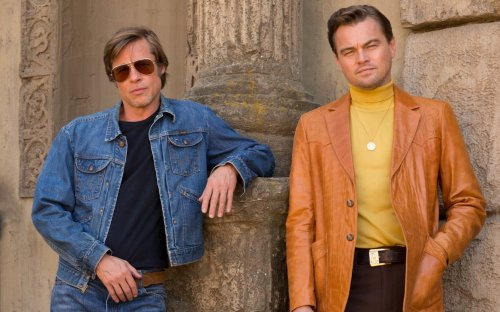 We Ranked All Nine Quentin Tarantino Movies, Including Once Upon a Time In Hollywood