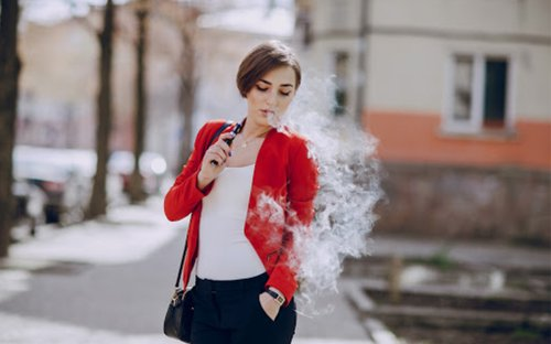 How to Quit Vaping Once and For All