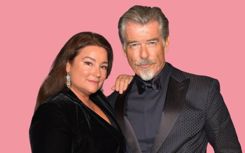 Inside Pierce Brosnan and Wife Keely Shaye Smith's Sweet Enduring Romance