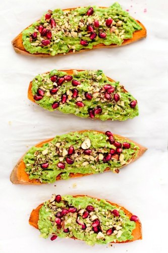 Forget Avocado Toast, These 12 Sweet Potato Toast Ideas Are All We Want to Start the Day