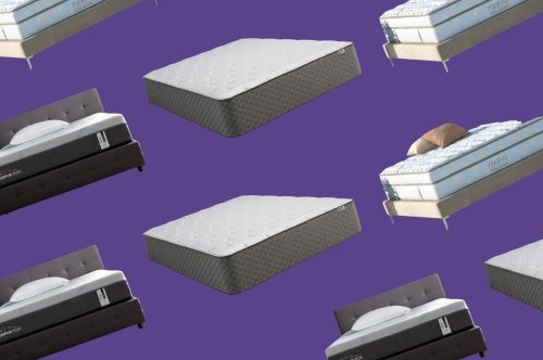 On the Hunt for a New Mattress? Here Are the Best Memorial Day Mattress Sales for 2021