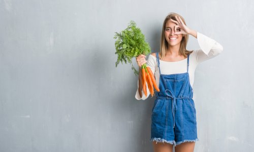 Are Carrots Actually Good For Your Eyes? We Got the Bottom of This Age-Old Saying