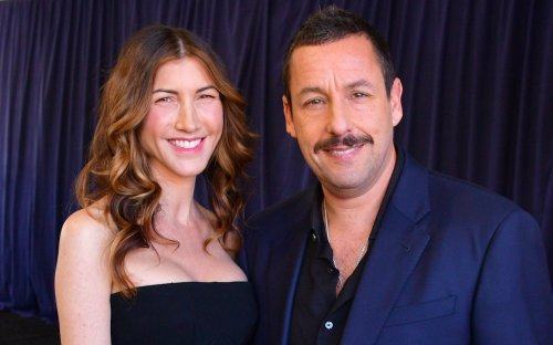 The Perfect Pair! Meet Adam Sandler's Wife Jackie and Find Out How Big Daddy Brought Them Together