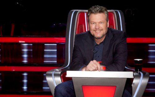 Blake Shelton Reveals He and Adam Levine Thought The Voice Was 'Pretty Ridiculous' When It Started