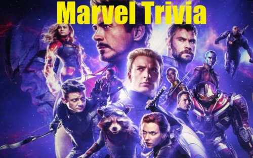 We've Assembled Over 30 Marvel Trivia Questions to Challenge Even the Most Devoted Fans