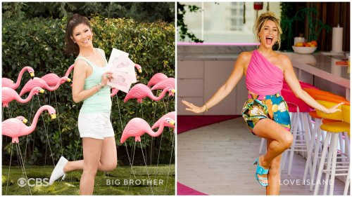 Summer Reality is Around the Corner! CBS Announces Big Brother and Love Island Premiere Dates