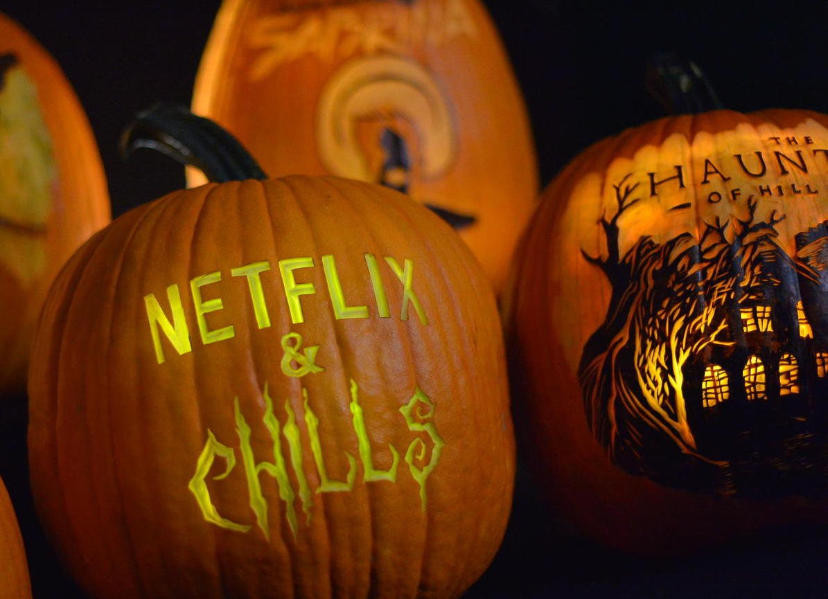 Netflix Halloween Movies 2021! All the Scary Movies and Shows Coming to Netflix