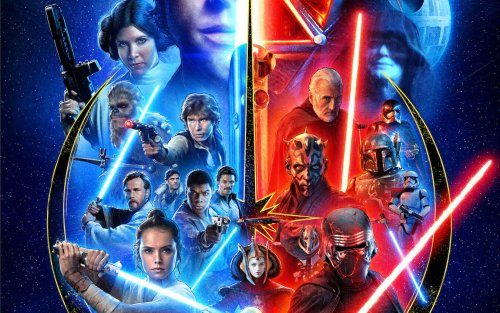 How to Watch the Star Wars Movies in Chronological Order