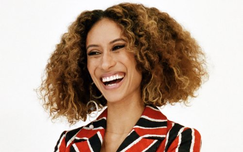 Elaine Welteroth Announces Departure From The Talk—And Now We Know Who's Taking Her Place!