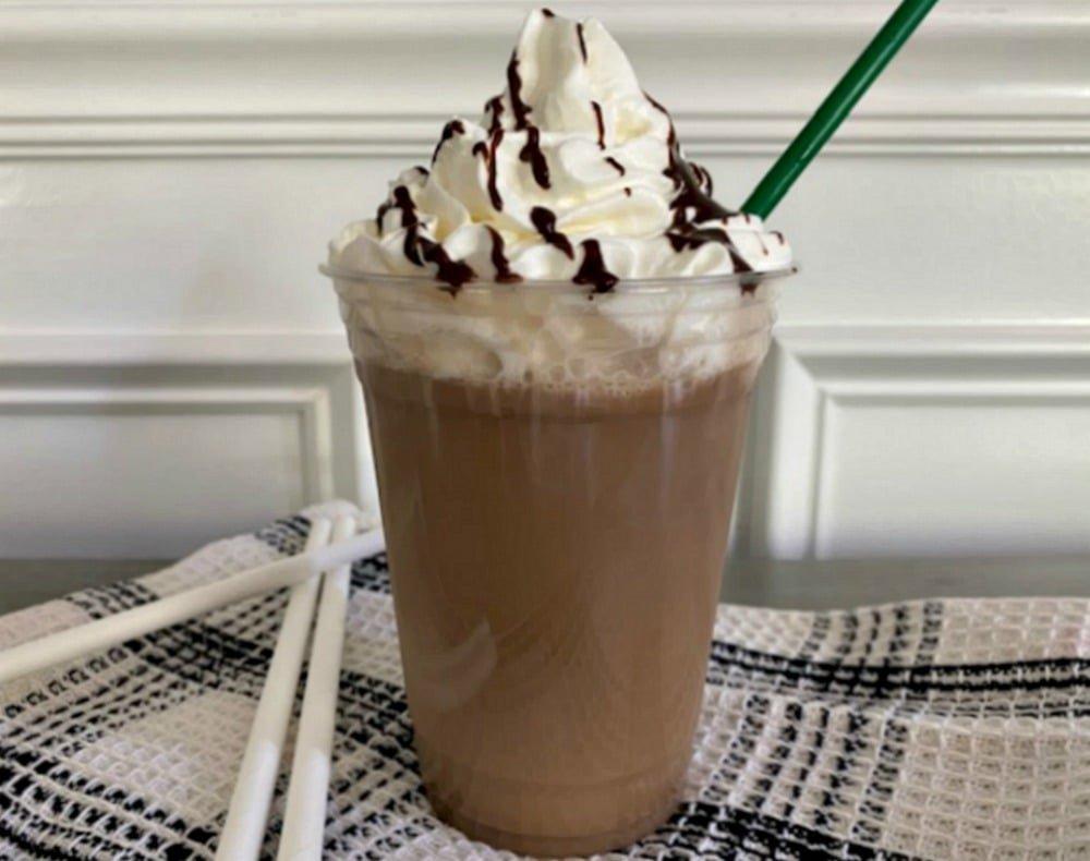 Copycat Starbucks Frappuccino Recipes