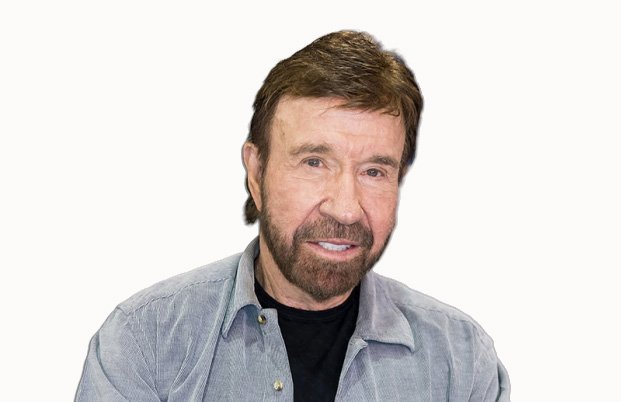 101 Best Chuck Norris Jokes (or Perhaps Facts)