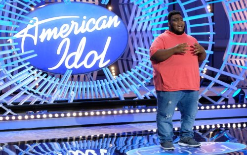 Watch the 'Unbelievable' American Idol Contestant Who Lost 200 Pounds Before His Audition