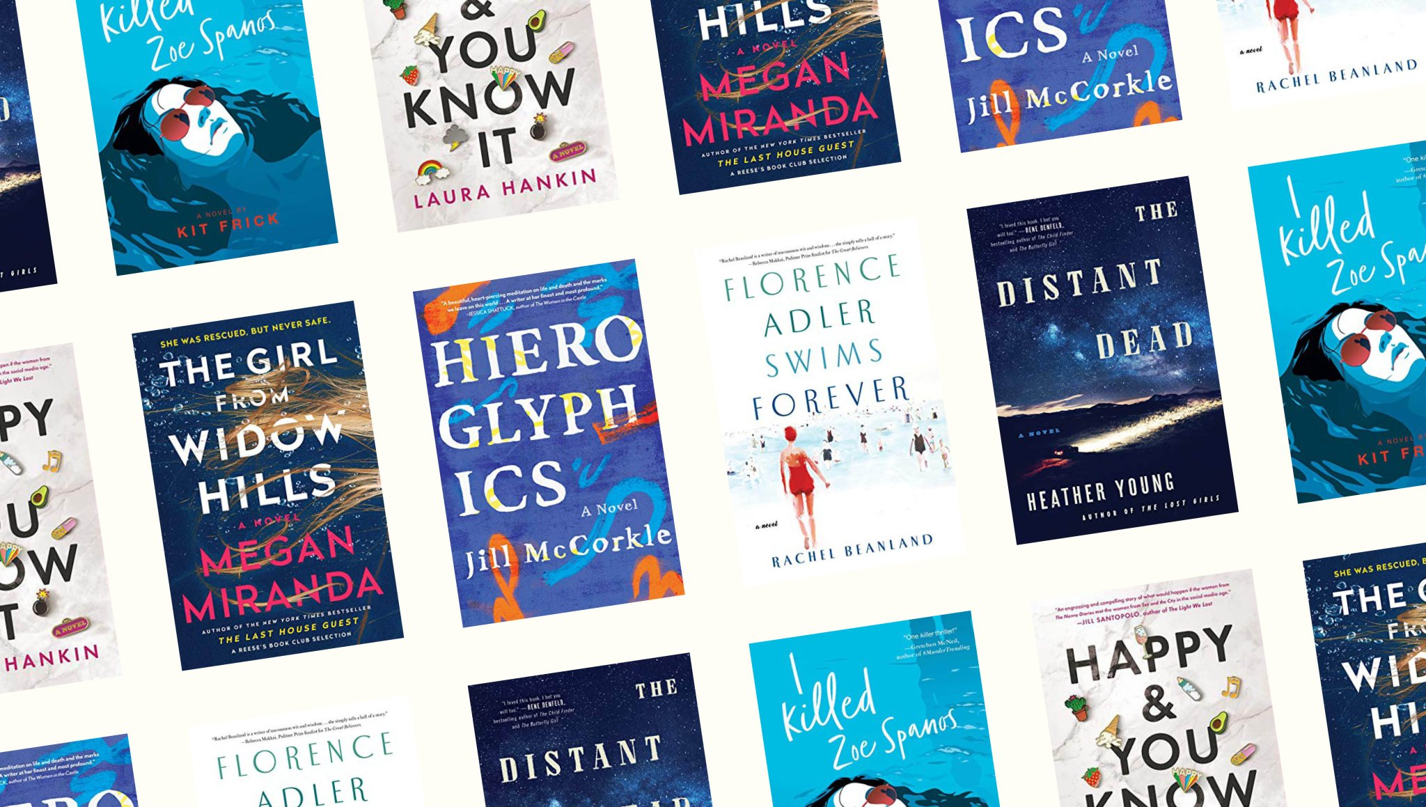 Turn Off Netflix! We've Got the 26 Best Books to Read This Summer