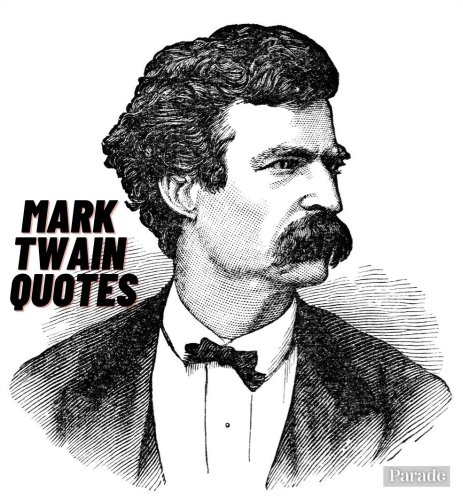 50 Mark Twain Quotes About Life, Love, Books and Everything In Between
