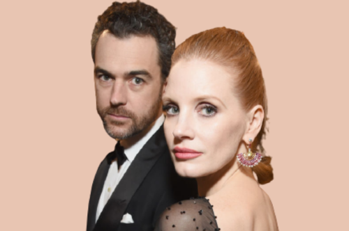 Scenes From a Real-Life Marriage! All About Jessica Chastain's Italian Husband (And the Truth About Her and Oscar Isaac!)