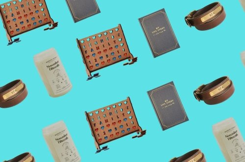Out Of Ideas? These 25 Personalized Gifts Are Sweet, Thoughtful, and Perfect for Every Occasion