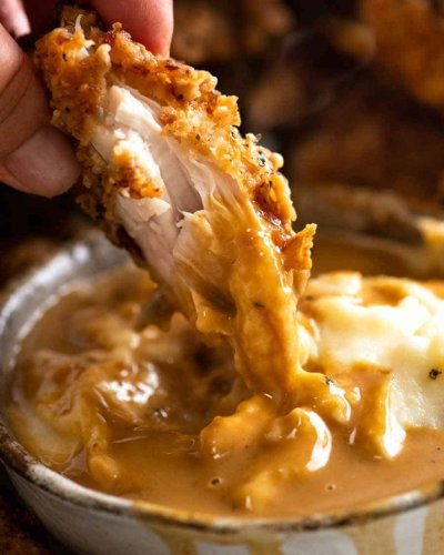Grab a Bucket of Chicken and Have a Barrel of Fun With These 27 Best Copycat KFC Recipes