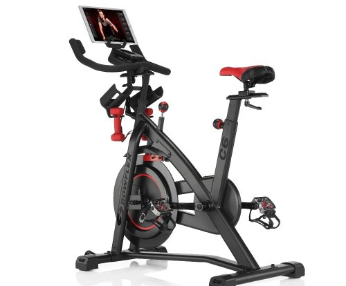 Worried About the Peloton Pricetag? Here's How I Saved $1,680 With the Bowflex C6 Bike
