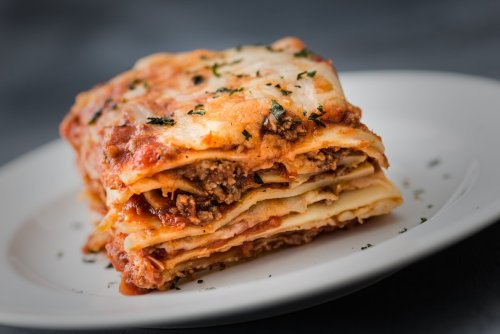 The Best Lasagna Ever Is Easy Thanks to These Chef-Approved Hacks