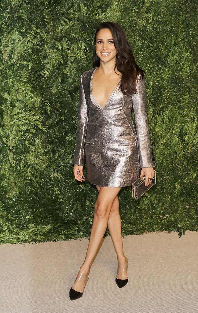 Meghan Markle Turns 40! To Celebrate, We've Made a Slideshow Of Her Most Dazzling Looks Through the Years