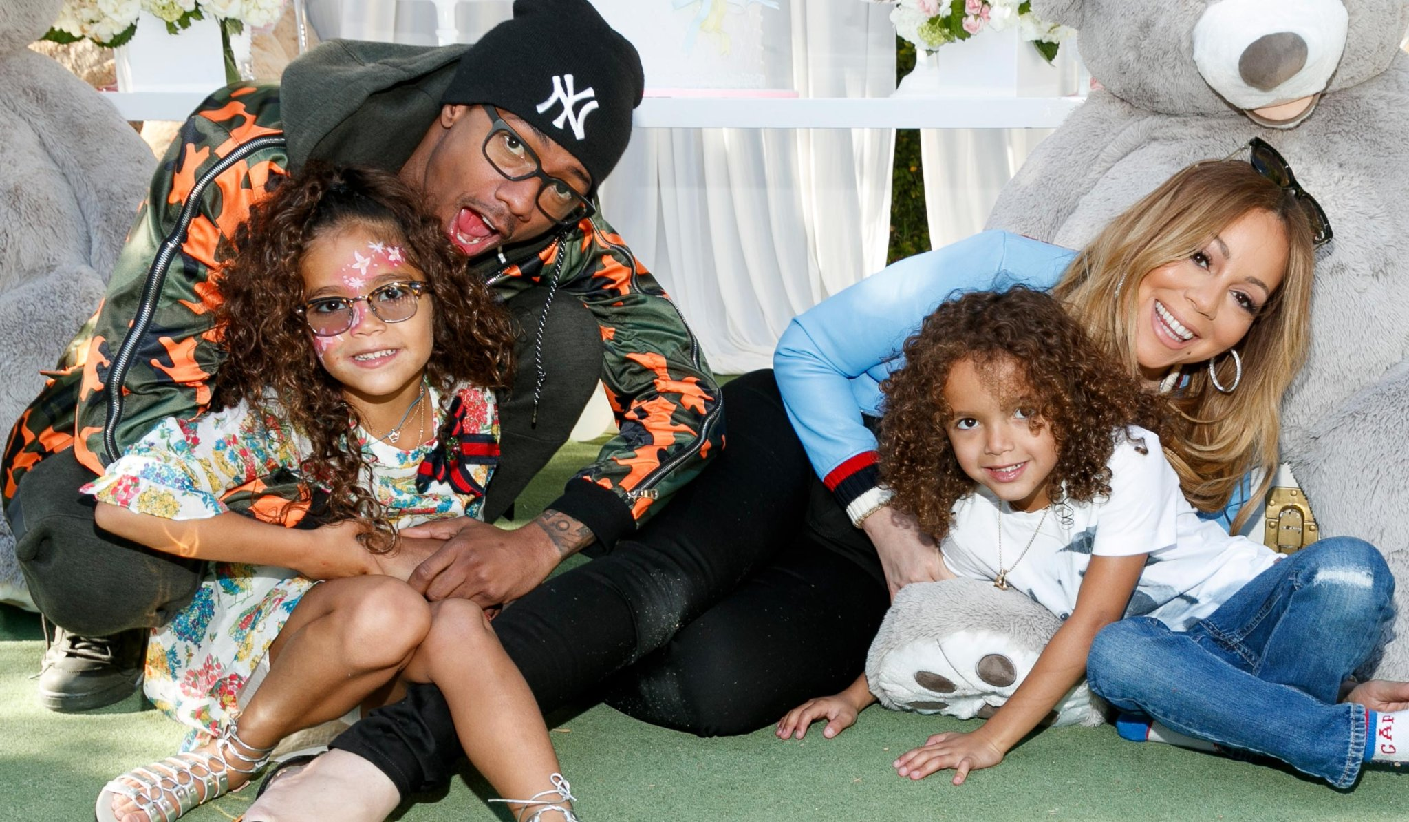 Get to Know Nick Cannon's 7 Children and Their Mothers (Plus, Details on His Newborn Son)