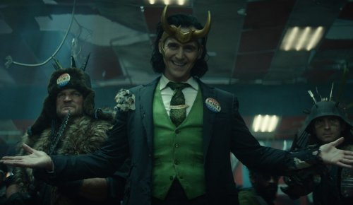Look Out for Loki! All the New Movies and TV Shows Coming to Disney+ in June 2021