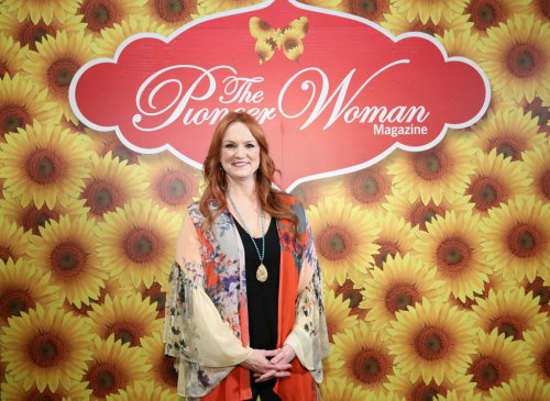 Everything You Need to Know About Ree Drummond's Empowering, Actually Sustainable 43-Pound Weight Loss Journey