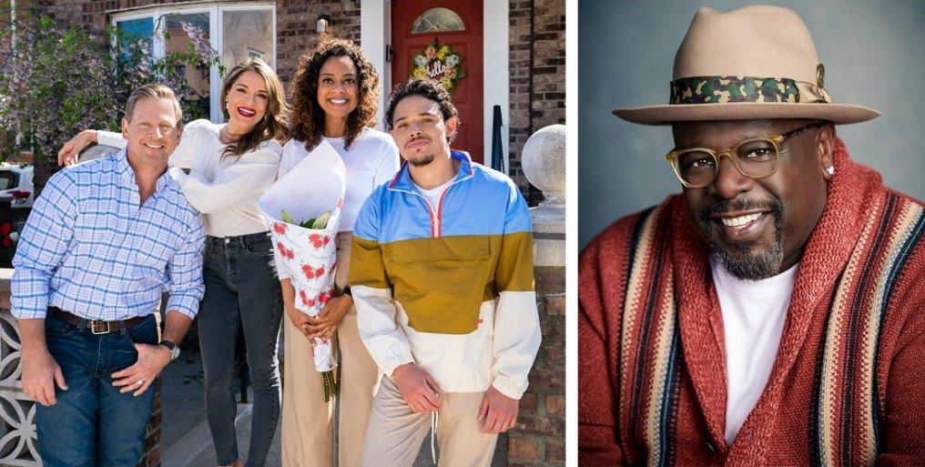 CBS Announces New Reality Series Secret Celebrity Renovation & Return of The Greatest #AtHome Videos Season 2