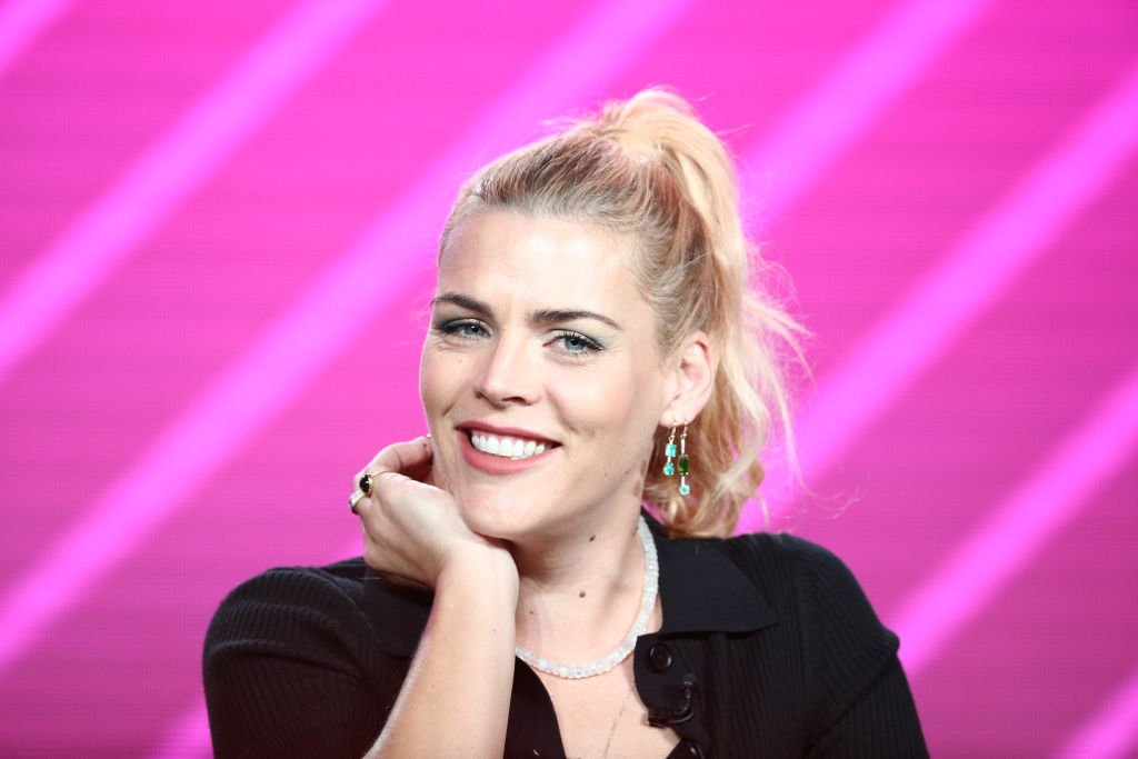 Busy Philipps Reveals What It Takes to Be BFF Michelle Williams' Wingwoman and Why Girls5eva Came Along at the Right Time