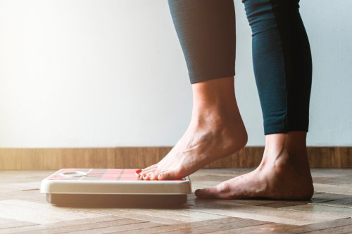 Are You Gaining Weight Despite Regular Exercise and a Healthy Diet? This Might Be Why