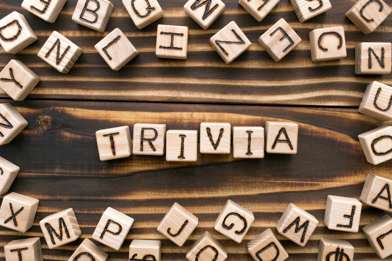 250 Totally Rad Trivia Team Names That are as Witty as Your Know-It-All Crew of Quizmasters