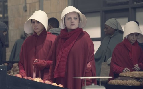 Blessed Be the Fifth! Everything We Know So Far About Season 5 of The Handmaid's Tale