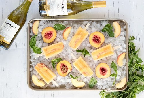26 Boozy Ice Popsicle Recipes That Were Made for Outdoor Summer Living