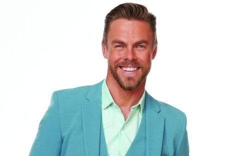 Derek Hough Talks About His All-New 'Dream Project' Dance Show and His Thoughts on DWTS Season 30