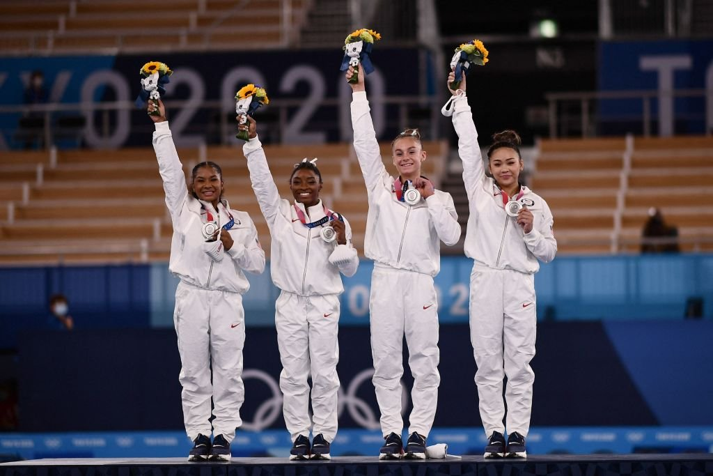 Here's The Olympic Medal Count! Latest Updates on the Medal Totals and Team Standings at Tokyo 2020