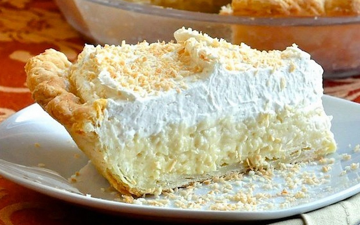 17 Pies You Absolutely Need in Your Life Like Crack Pie, Lemon Meringue and More