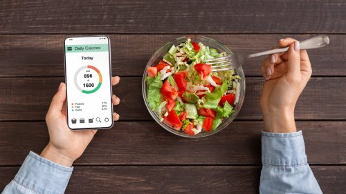 'Calorie Deficits' Are the Only Proven Weight Loss Strategy, According to Health TikTok—But Is It True?