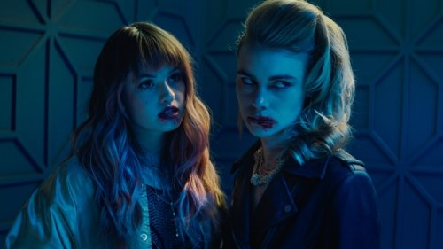 This Bites! Get to the Bottom of That Baffling Night Teeth Ending And Whether Netflix Will Give the Vampire Flick a Sequel
