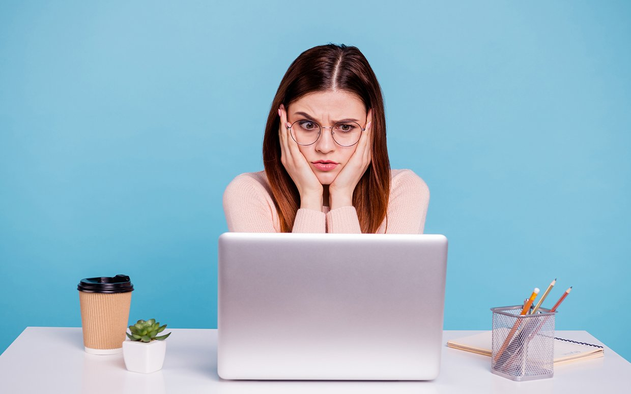 How to Spot the Signs of Computer Eye Strain—and 6 Ways to Find Relief Fast