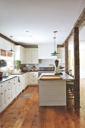 From Trendy to Timeless, These 50 White Kitchen Ideas Are Anything But Boring!