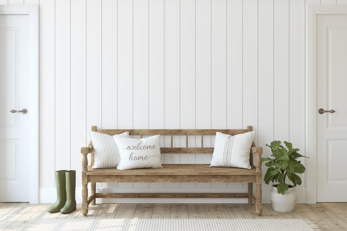 Love All Things Shiplap? Here Are 50 of the Trendiest Shiplap Wall Ideas We've Seen Yet!