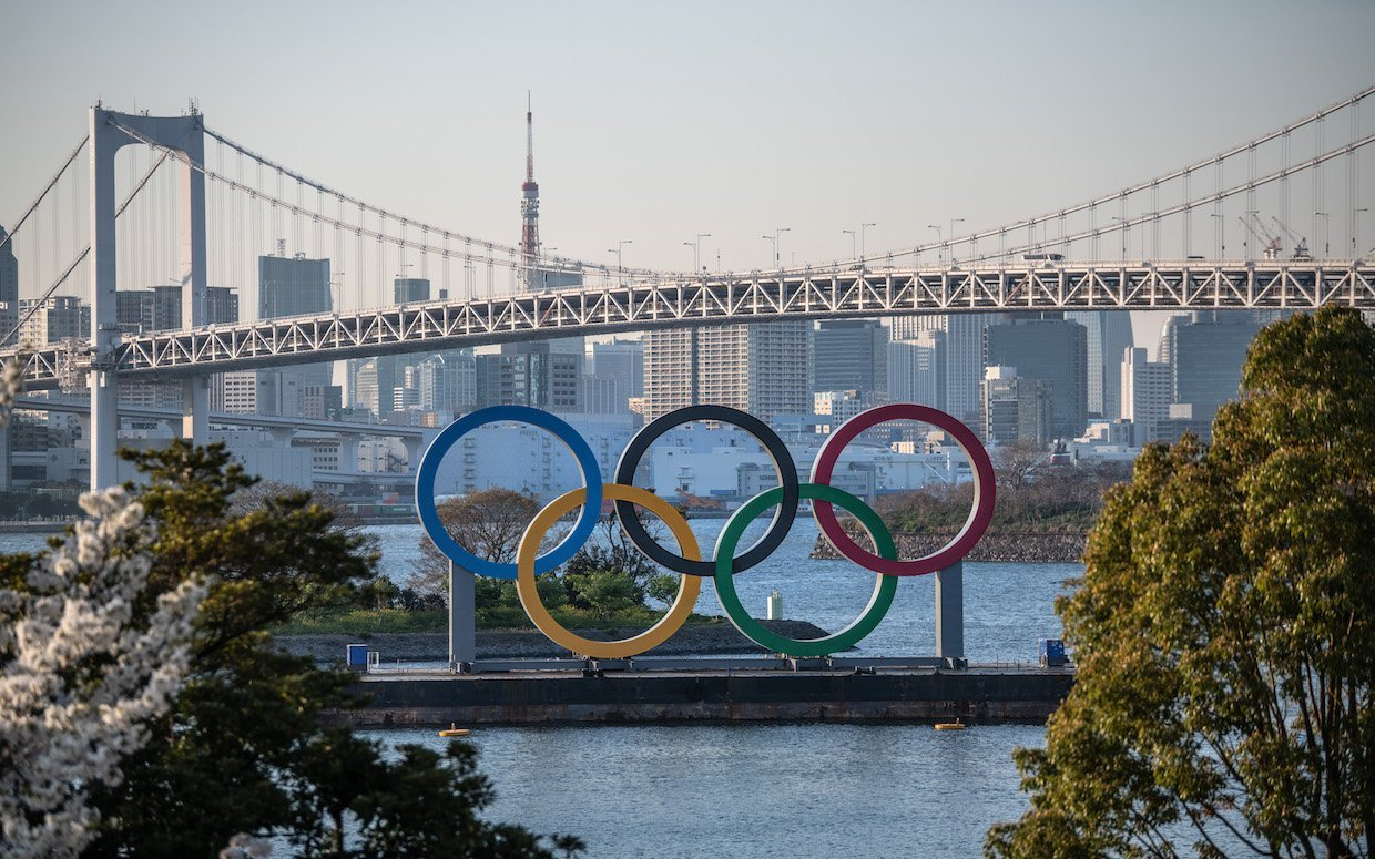 Know for the Gold! Brush Up on Your Olympics History Ahead of the Tokyo Games