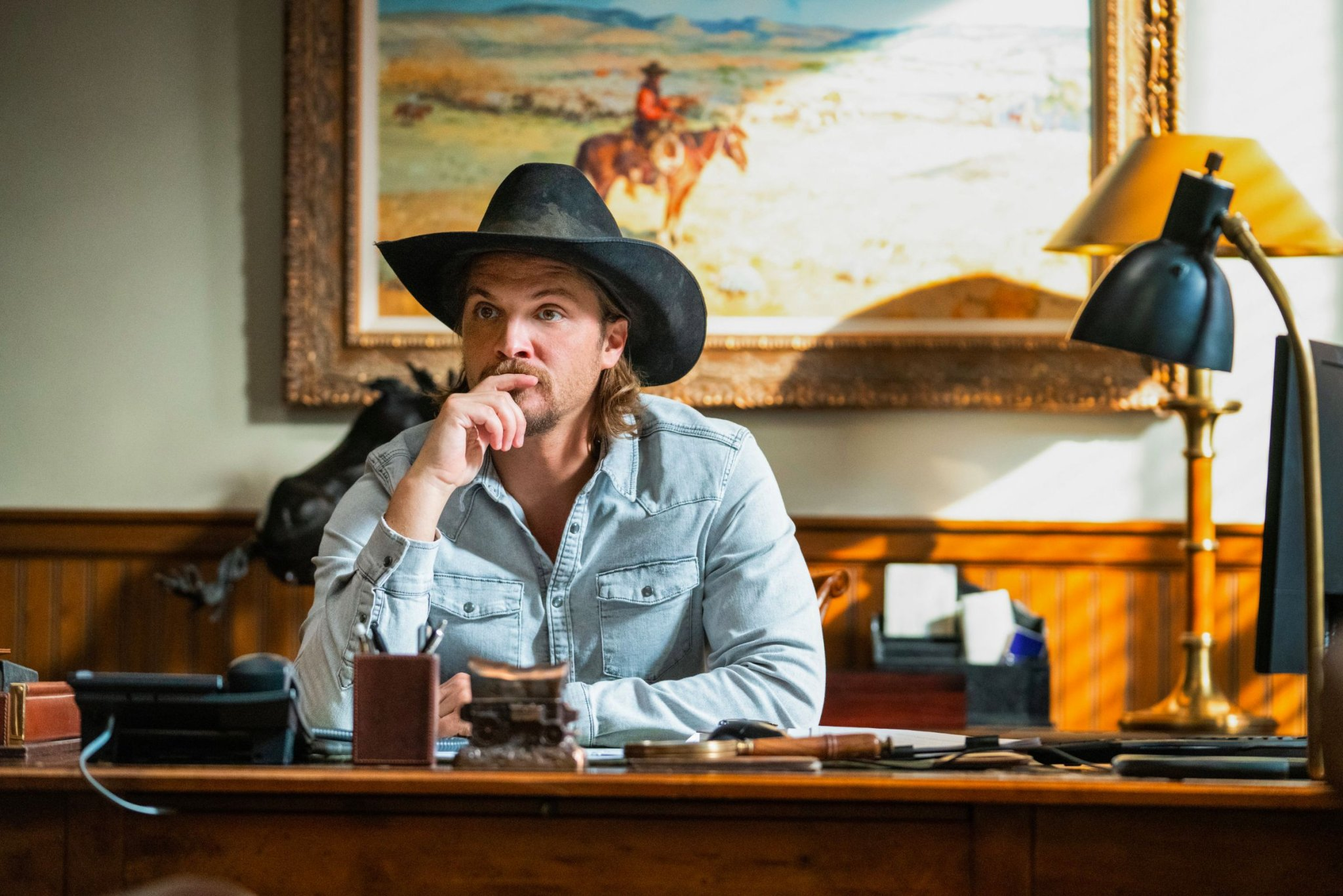We've Rounded Up Everything You Need to Know About Yellowstone Season 4, Including the First Look at Finn Little