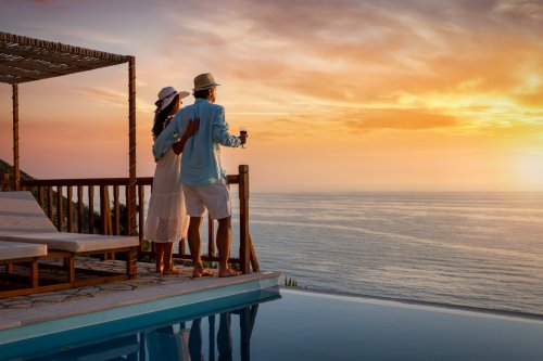25 Best Couples Retreats to Reignite the Spark in Any Relationship