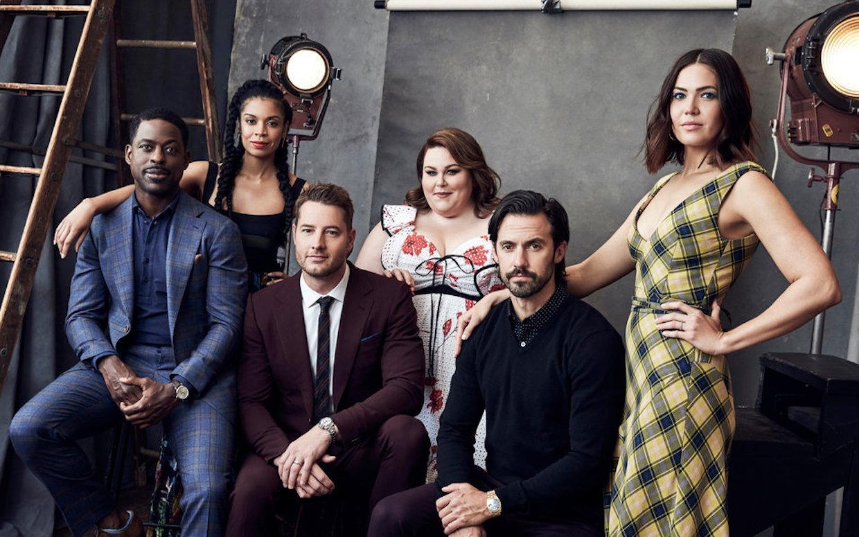 Get Those Tissues Ready! This Is Us Is Here! Prep for the Rollercoaster That Will Be Season 5