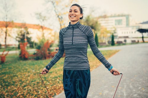 12 Trainers Share Share Their Favorite Workouts for Weight Loss—and Yes, Walking Counts!