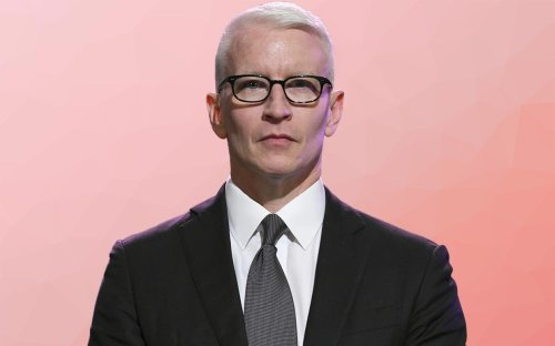 Watch! Anderson Cooper Was Not Happy When Jeopardy! Contestants Didn't Recognize the 'Hot Priest'