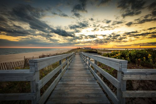 Where to Eat, Sleep and Explore in the Hamptons Whether It's Summer or Winter