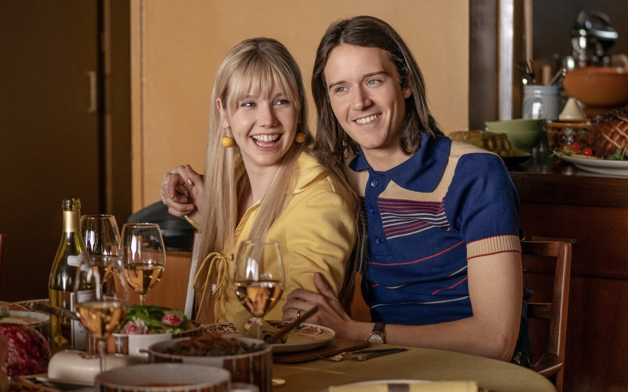 Outlander Season 6: 9 Questions with Lauren Lyle and César Domboy About Their Favorite Things