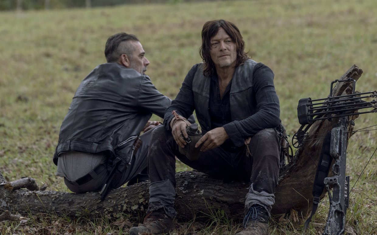 What We Know About The Walking Dead's Final Season, Including Lauren Cohan's Return!